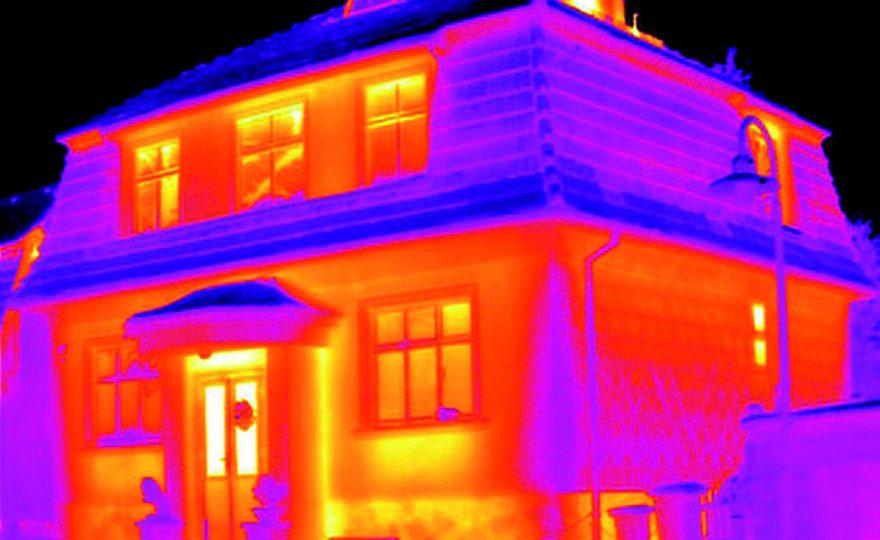 Découvrez la caméra infrarouge, la caméra qui voit en couleurs