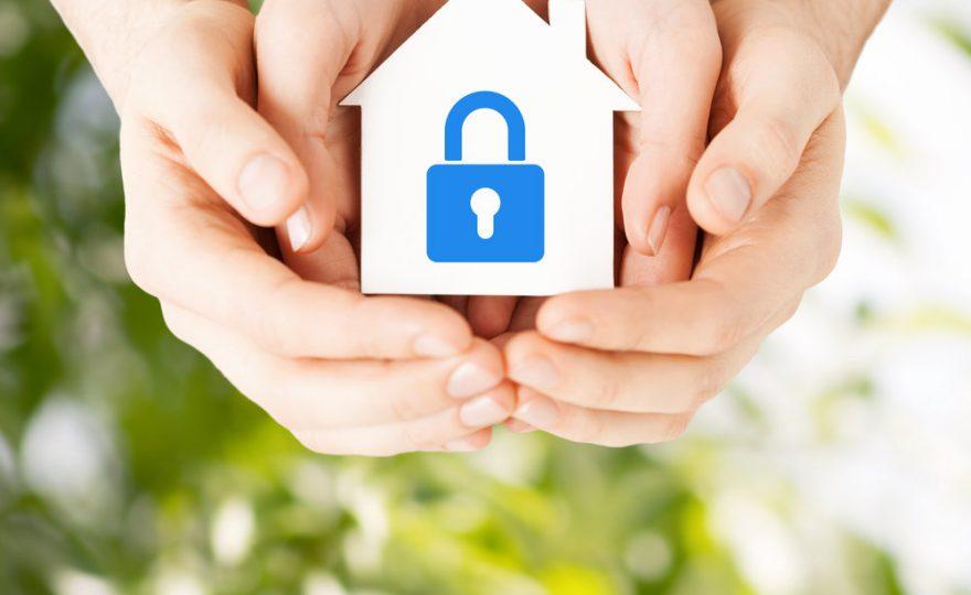 8 façons pour vérifier la sécurité de sa maison