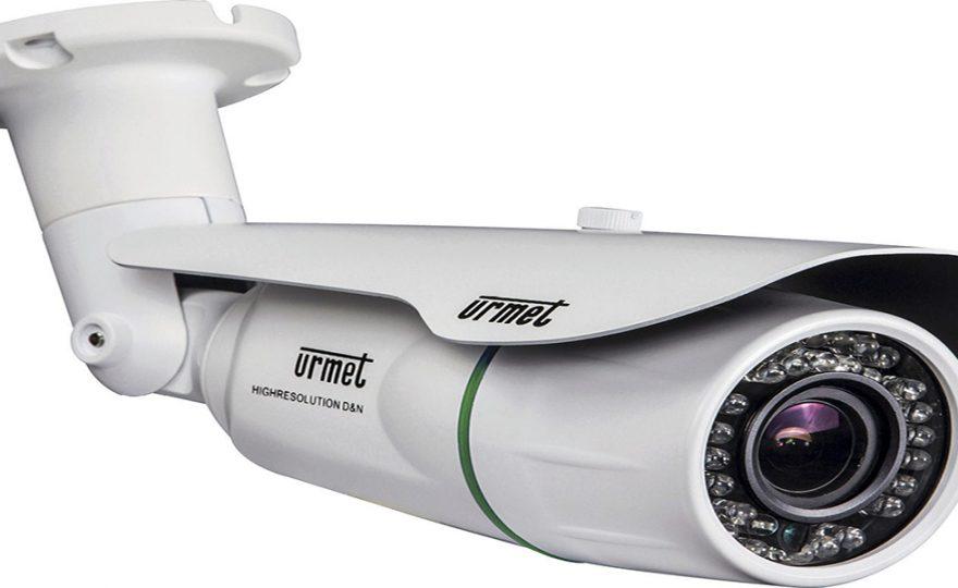 Quelle caméra de vidéosurveillance choisir?