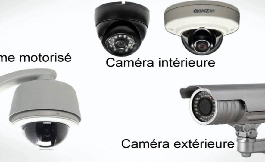 Quels critères pour choisir une caméra de surveillance?