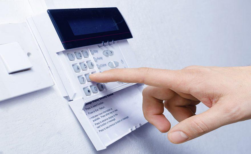 Choisir un système d'alarme pour protéger la maison, quels sont les critères ?