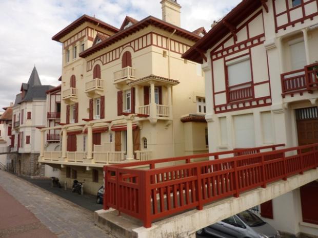Location de vacances à Saint Jean de Luz: dans quel quartier loger?